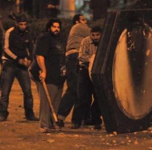 المغير أحد نشطاء الإخوان المشاركين فى أحداث الإتحاية يطالب بالقصاص لضحايا رابعة