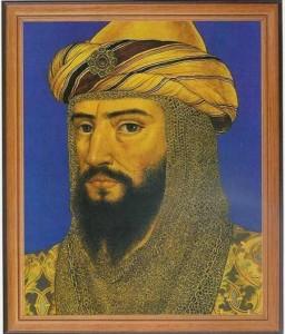 توفى صلاح الدين يوم الرابع من مارس أثناء مفاوضات صلح الرملة مع الصليبين ولم يتهمه أحد حتى الآن بالخيانة!