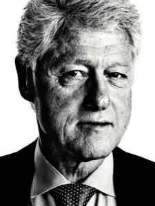 تمت محاكمة بيل كلينتون علنياً وهو فى السلطة لأنه كذب!