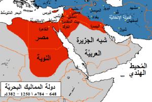 لم يثور المصريين على المماليك الأغراب الذين تداولوا حكم البلاد فيما بينهم لسنوات طويلة لا لشئ إلا لأنهم مسلمين!