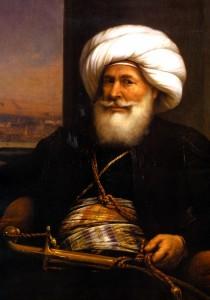 محمد على باشا أشهر من أنقلب على دولة الخلافة فى أسطنبول التى كاد أن يسقطها لولا أن الغرب آنذاك ساند الشرعية!