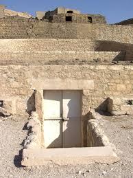 مقبرة أحد نبلاء الفراعنة